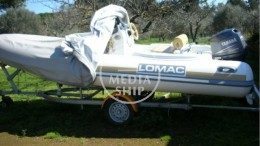 LOMAC 540 LX