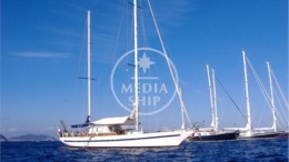 ketch oceanico 23 mt - C/2800/V