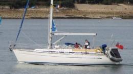 BAVARIA 38 OCEAN - B/2271/V