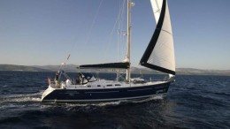 OCEANIS 473 CLIPPER - W52790/M