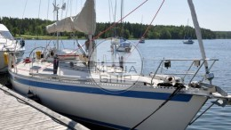SWEDEN 38 - B/2005/V