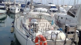 MAXI YACHTS OF SWEDEN – MAXI 33