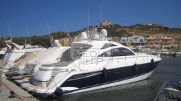 FAIRLINE - FAIRLINE 47 HT GT