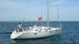 OCEANIS 370 - B/2044/V