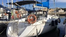 GIB SEA 44 MASTER - W72832/V