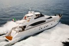 Maiora 24S - Luxury motor yacht