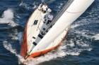 Azuree 40, a fast-cruiser that combines performance & comfort