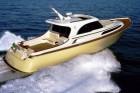 Mochi 51 Dolphin, a surprising Italian-style lobster boat