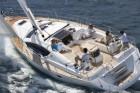 Sun Odyssey 42i - La prova in mare