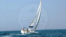 BENETEAU - OCEANIS 461