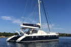 Privilege 495 - Special Offer for this multihull catamaran