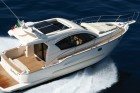 The Portofino 11 Coupé is an all year usable Sport Cruiser