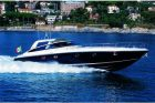 The Baia Aqua 54 combines luxury with speed