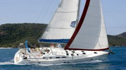 OCEANIS 473 CLIPPER - W82415/V