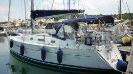 BENETEAU - OCEANIS 343
