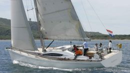 COMAR YACHTS - COMET 52RS