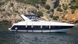 FAIRLINE 43 TARGA