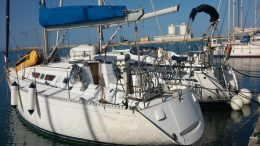 GIB SEA 414