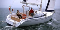 Beneteau First 47.7, cruiser-racer spirit