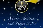Frohe Weihnachten und ein glückliches 2015