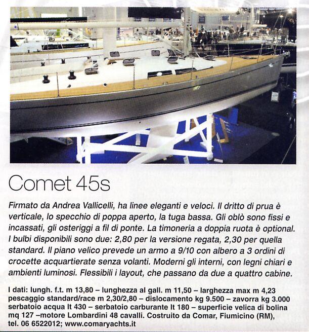 comet-45s-prova-in-mare
