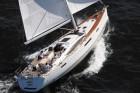 Jeanneau 57, resultado de la larga experiencia marinera del astillero Francés