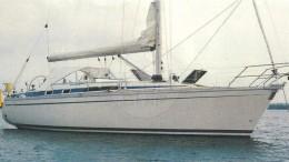 BAVARIA 390 CARAIBIC