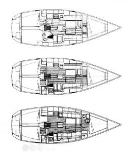 Ovni 395 layout