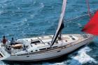 Sun Odyssey 49: prestaciones a vela fuera de lo común en cruceros de este tipo