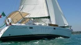 OCEANIS 381 CLIPPER