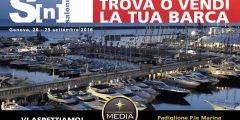 Technema 58 – La prova in mare