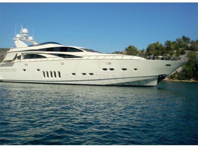 Compravendita di Yacht