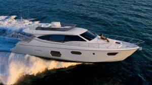Compravendita di Yacht usati