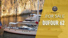 Dufour 62 Dynamique