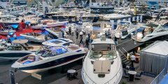 Nautic Salon Nautique de Paris 2019 – Parigi, Francia, 07-15 Dicembre