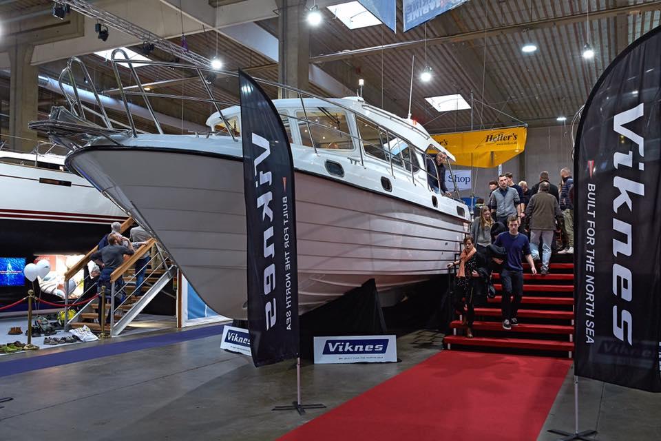 denmark-fredericia-boat-show