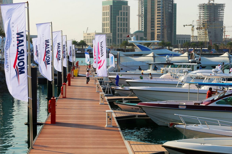 quatar-international-boat-show