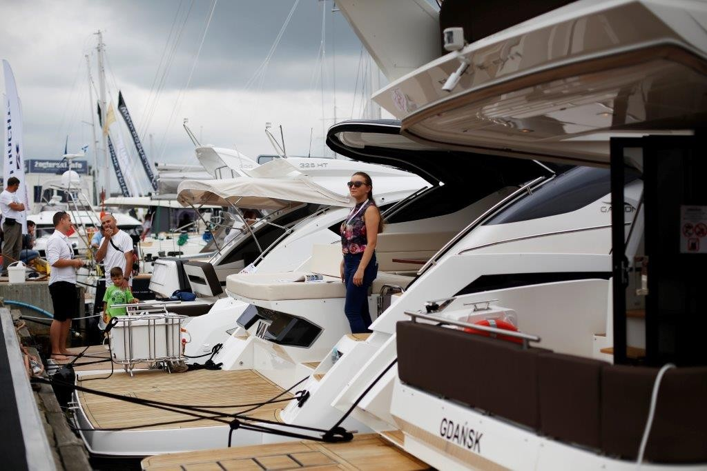 Wind & Water Boat Show
