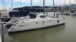 FOUNTAINE PAJOT 43