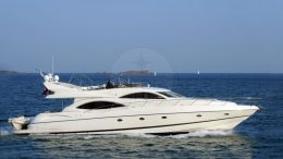 SUNSEEKER 74 MANHATTAN