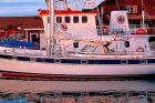 Hallberg Rassy 49 - La prova in mare
