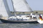 Hanse 411 - La prova in mare