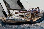 Mylius 14E55 - La prova in mare
